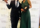Nadia Davids and Jay Pather, What Remains, 2018 Fleur du Cap awards